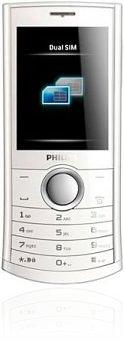 <i>Philips</i> Xenium X503