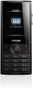 <i>Philips</i> Xenium X513