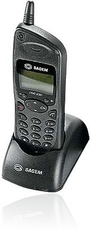 <i>Sagem</i> DMC830