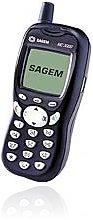 <i>Sagem</i> MC-3000
