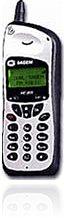 <i>Sagem</i> MC-825 FM