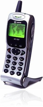 <i>Sagem</i> MC919