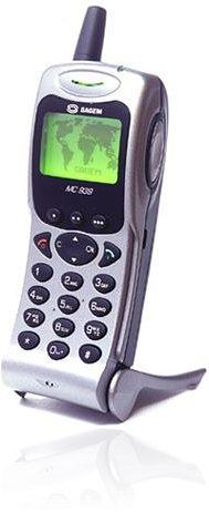 <i>Sagem</i> MC939