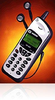 <i>Sagem</i> MC 825FM
