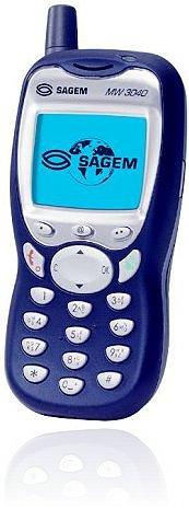 <i>Sagem</i> MW3040