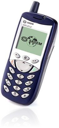<i>Sagem</i> MW3042
