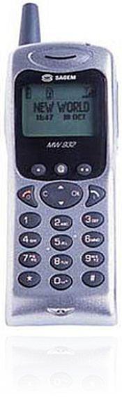 <i>Sagem</i> MW 932