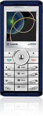 <i>Sagem</i> MY300x