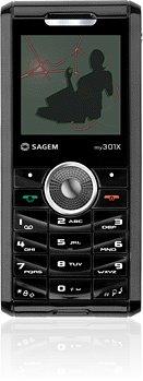 <i>Sagem</i> MY301x