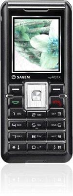 <i>Sagem</i> my401X