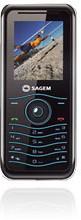 <i>Sagem</i> my421x