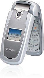 <i>Sagem</i> my501C