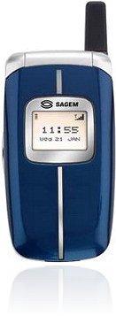 <i>Sagem</i> My C5-2