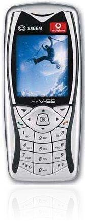 <i>Sagem</i> my-V55