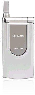 <i>Sagem</i> myC-2