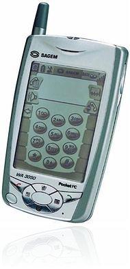 <i>Sagem</i> WA3050 GPRS