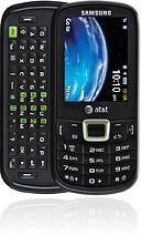 <i>Samsung</i> A667 Evergreen
