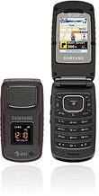 <i>Samsung</i> A837 Rugby