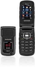<i>Samsung</i> A847 Rugby II