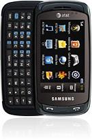 <i>Samsung</i> A877 Impression