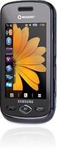 <i>Samsung</i> A886 Forever