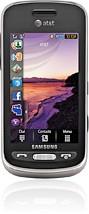 <i>Samsung</i> A887 Solstice