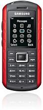 <i>Samsung</i> B2100 Xplorer