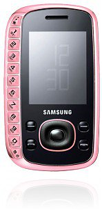 <i>Samsung</i> B3310