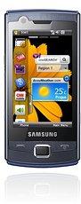 <i>Samsung</i> B7300 Omnia LITE