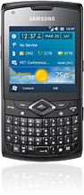 <i>Samsung</i> B7350 Omnia PRO 4