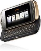 <i>Samsung</i> B7620 Giorgio Armani