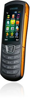 <i>Samsung</i> C3200 Monte Bar