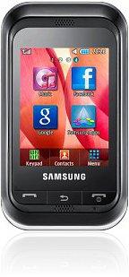 <i>Samsung</i> C3300 Libre