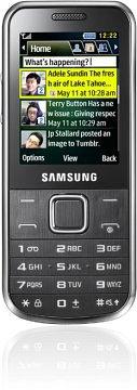 <i>Samsung</i> C3530