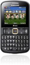 <i>Samsung</i> Ch@t 222