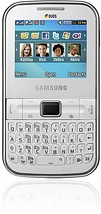 <i>Samsung</i> Ch@t 322 Wi-Fi