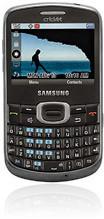 <i>Samsung</i> Comment 2 R390C