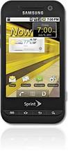 <i>Samsung</i> Conquer 4G