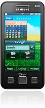 <i>Samsung</i> DuosTV I6712