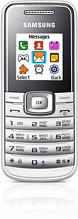 <i>Samsung</i> E1050