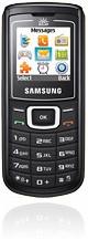 <i>Samsung</i> E1107 Crest Solar