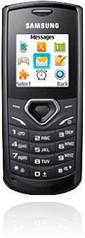 <i>Samsung</i> E1170