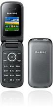 <i>Samsung</i> E1195