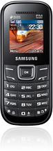 <i>Samsung</i> E1207T