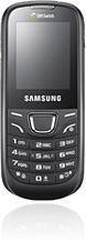 <i>Samsung</i> E1225 Dual Sim Shift