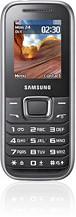 <i>Samsung</i> E1230