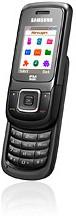 <i>Samsung</i> E1360