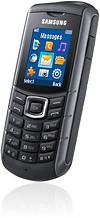<i>Samsung</i> E2370 Xcover