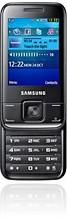 <i>Samsung</i> E2600