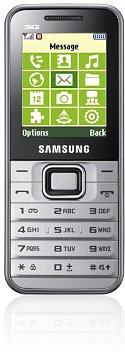 <i>Samsung</i> E3210